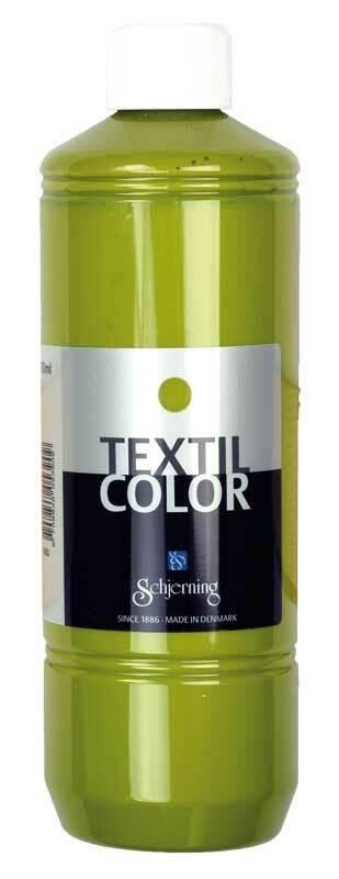 Peinture textile Textil Color - 500 ml, kiwi