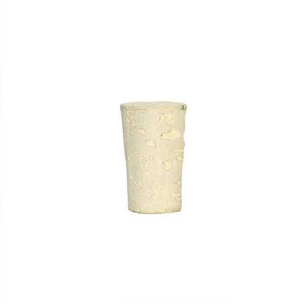 Bouchons liège - Ø 18 mm, env. 100 pces