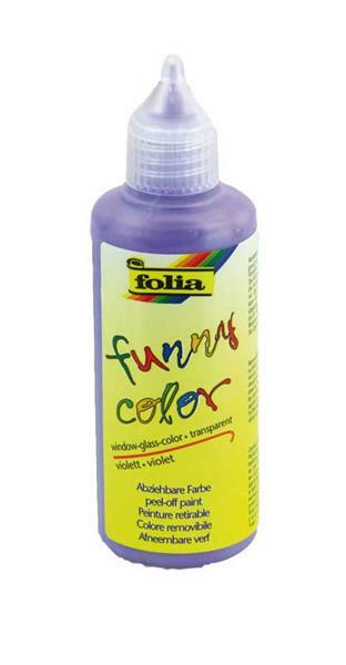 Window Color - 80 ml, violett