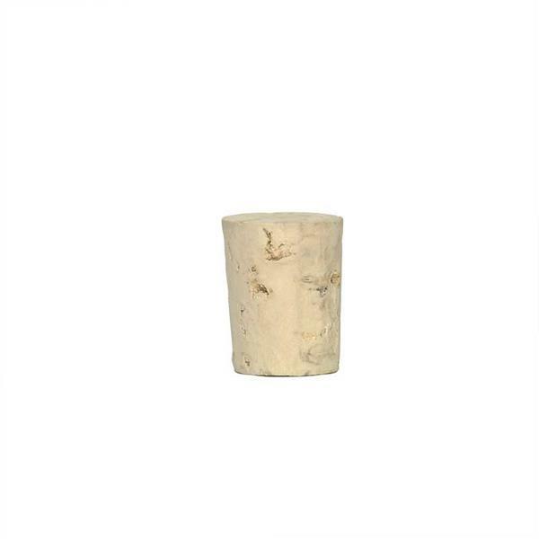 Bouchons liège, 26 x Ø21/ Ø18, 145 g /env. 100pces