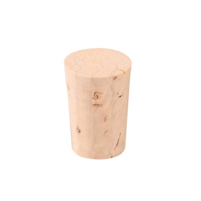 Kurken - Ø 12 mm, ca. 100 stuks