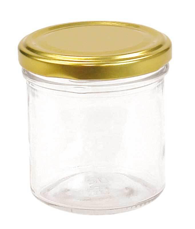 Sturzglas, 73 x Ø 63 mm