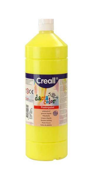 Dacta color - 1000 ml, geel