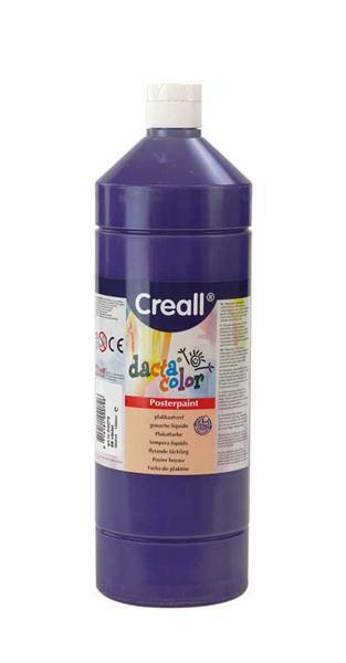 Dacta color - 1000 ml, violet