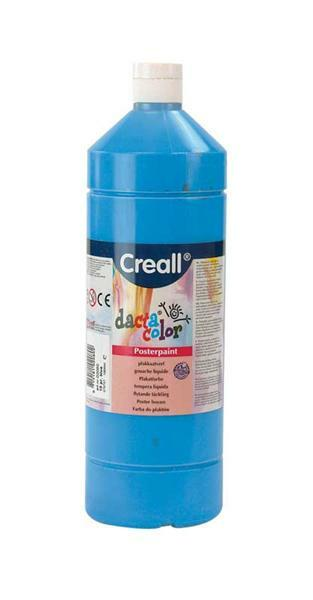 Dacta color - 1000 ml, hellblau
