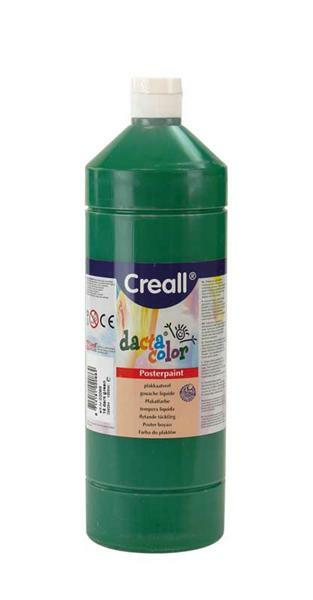 Dacta color - 1000 ml, donkergroen
