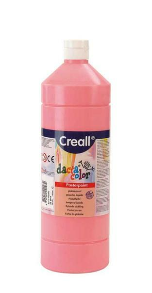 Dacta color - 1000 ml, roze