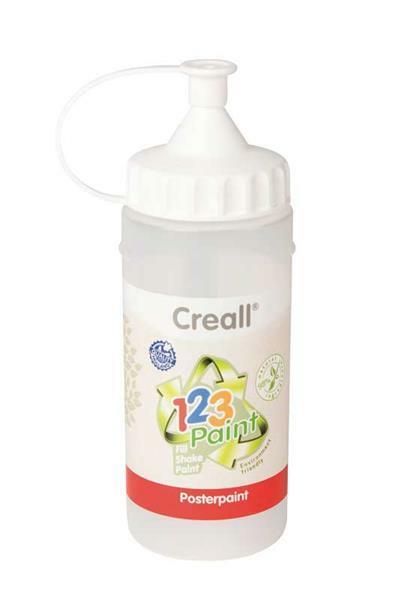 Creall 1-2-3 Paint - set de démarrage