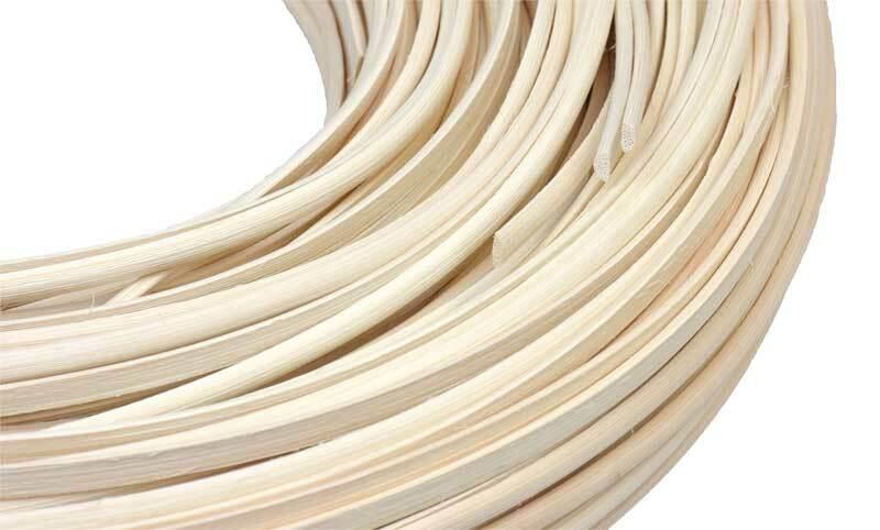 Peddigschiene - 500 g, 5,5 mm, halbrund