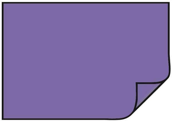 Tonpapier - 10er Pkg., 50 x 70 cm, lila