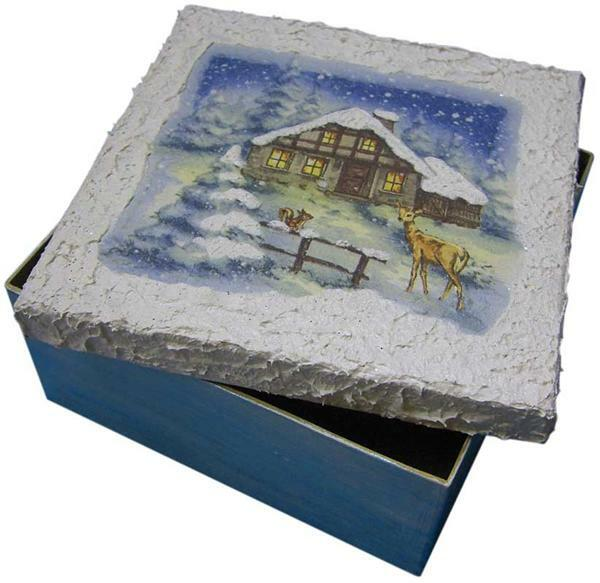 Deko - Schnee, 150 g