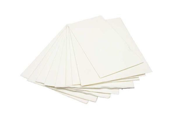 Papierrohmasse - Pulpe, 500 g