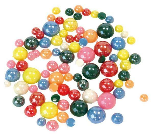 Set de pierres à bijoux