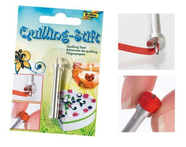 Quilling (filigraan) - pen
