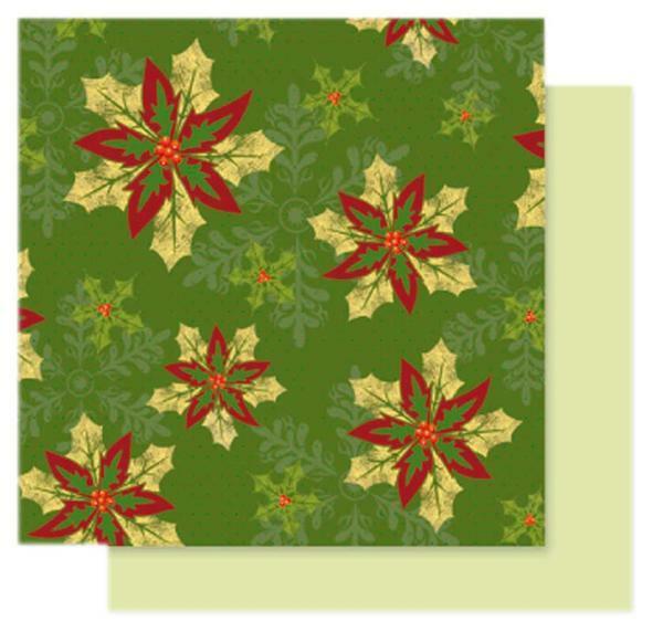 Design papier, kerst