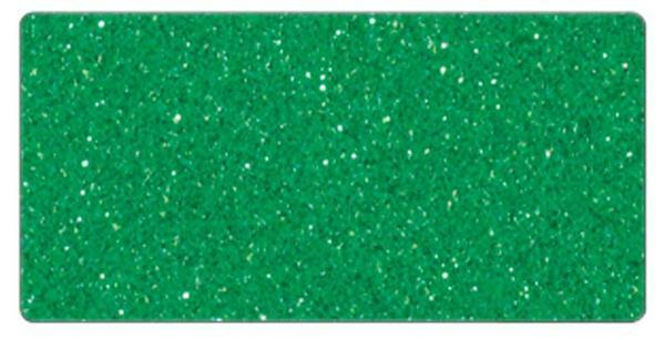 Glitterkarton - 23 x 33 cm, 5 vel, oriëntal