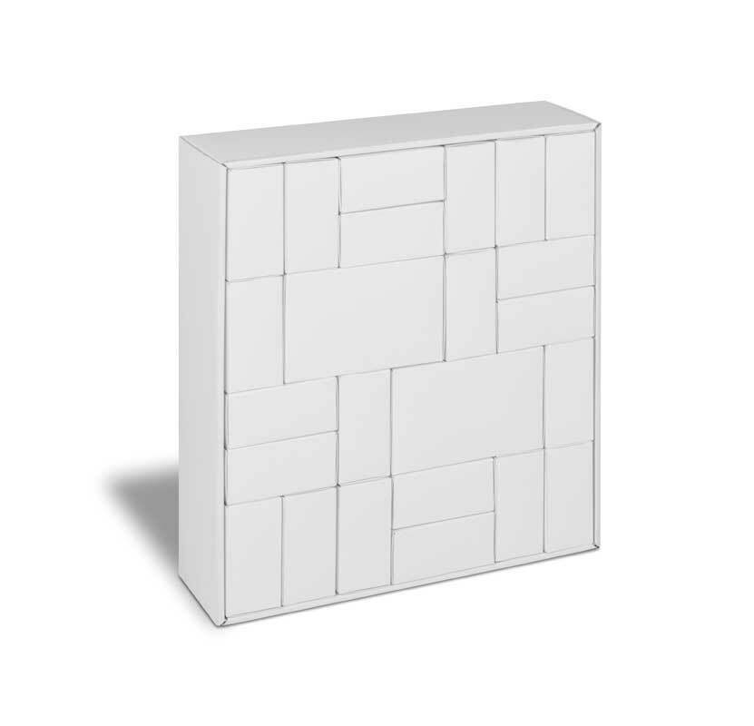 Blanco puzzel box / adventskalender