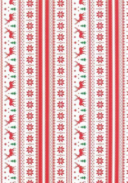 Blocs à motifs - Noël