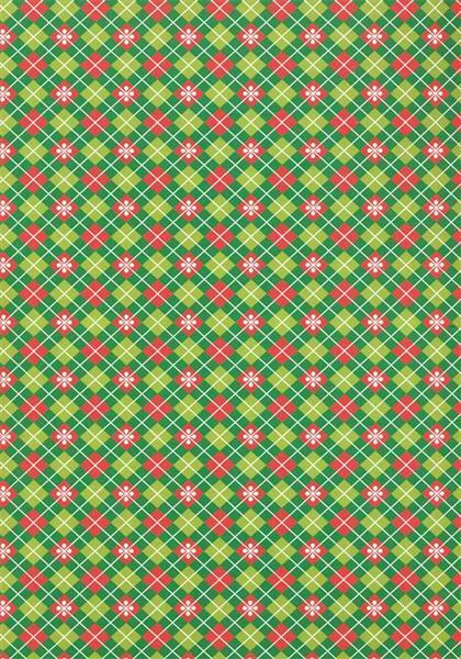 Motivblock, Weihnachten