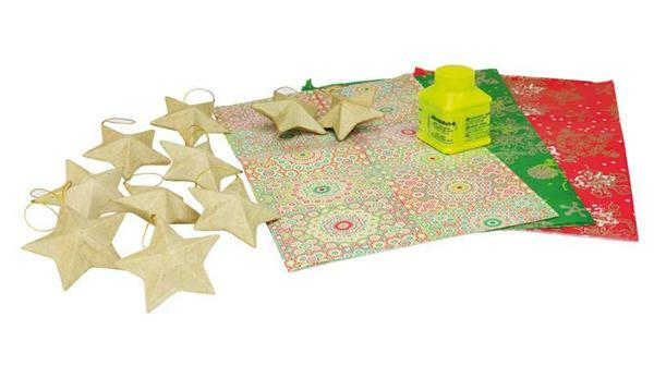 Decopatch Set, Weihnachten