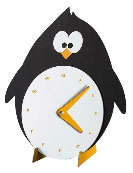 Horloge pour apprendre, vierge