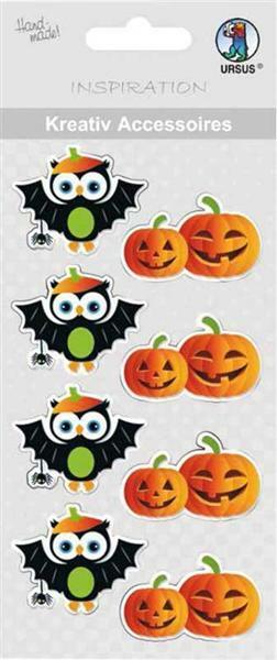Kreativ Accessoires - Halloween