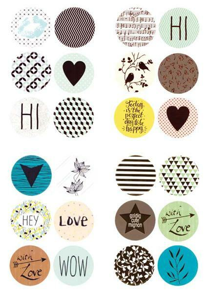 Sticker - hotfoil