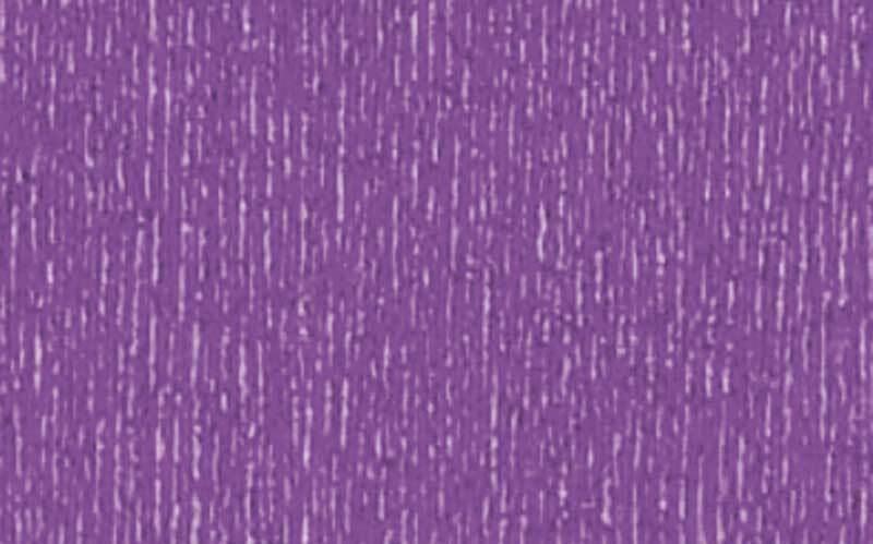 Knutselcrêpe - waterbestendig, lila