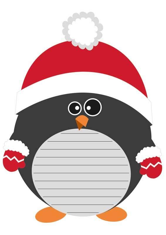 Vlecht- en weefmotievenset - Kerstmis