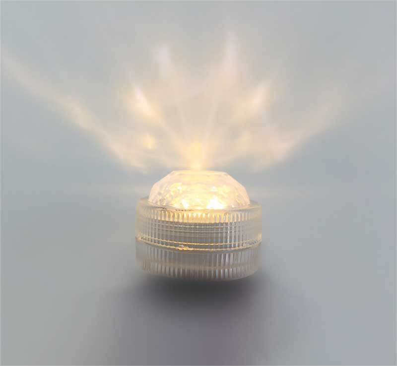 Deco LED - 2 stuks