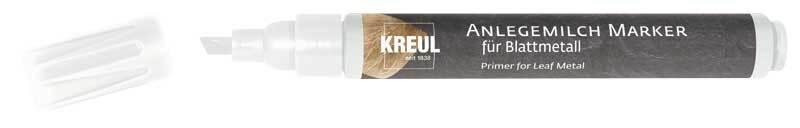 Metaalfolielijm marker