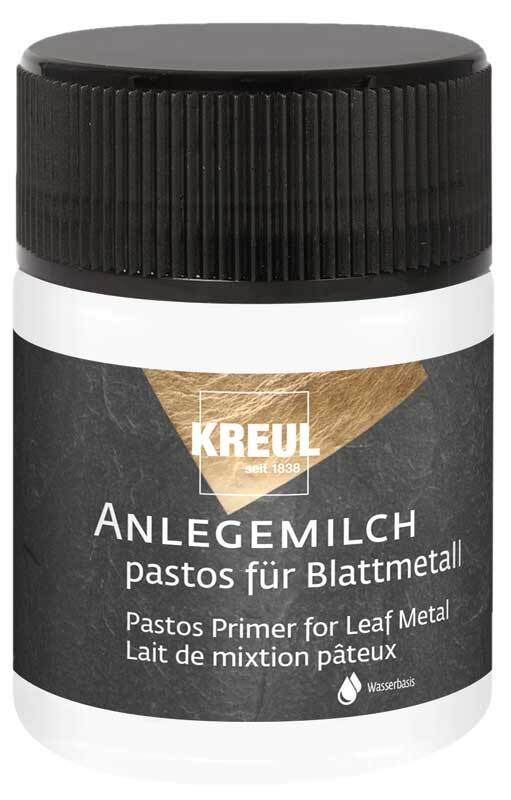 Metaalfolielijm PASTOS, 50 ml