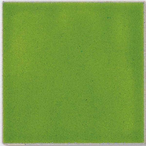 Botz glaçure liquide - brillant, vert de printemps