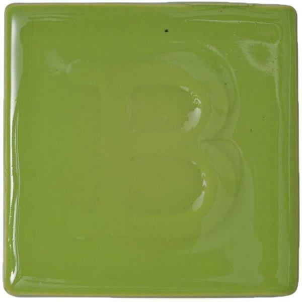 Botz Flüssigglasur - glänzend, frühlingsgrün