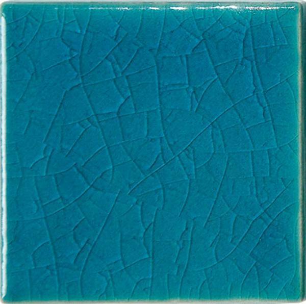 Botz glaçure liquide - brillant, bleu oriental