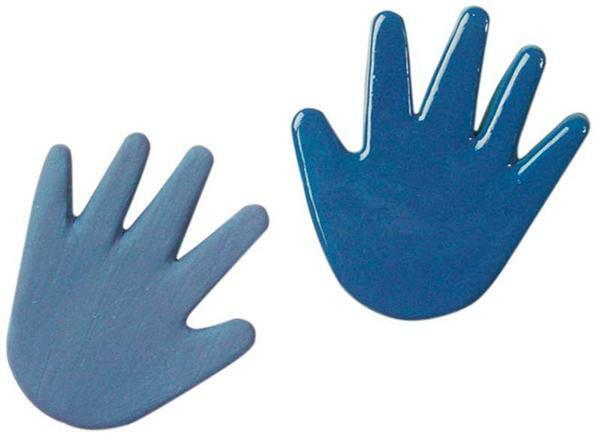 Engobes Botz - 200 ml, bleu moyen