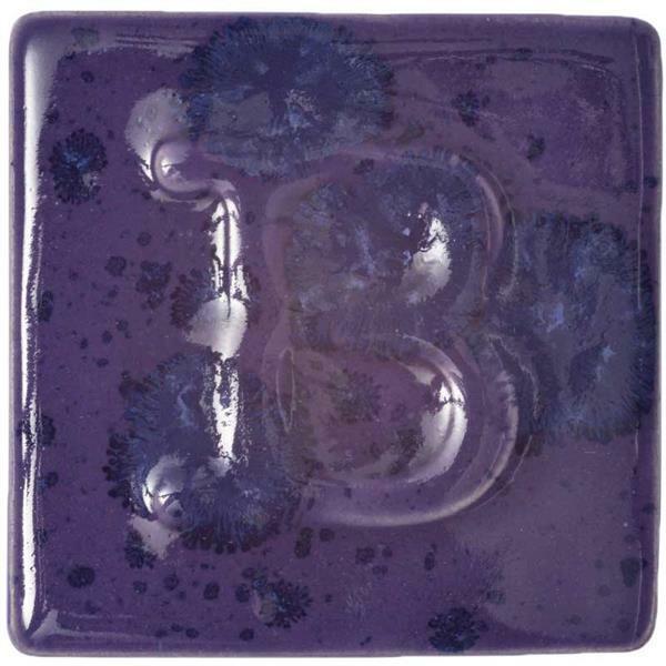 Botz vloeibare glazuur - glanzend, herfstaster