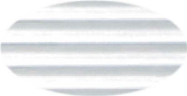 Wellpappe - 50 x 70 cm, 10 Bg., weiß
