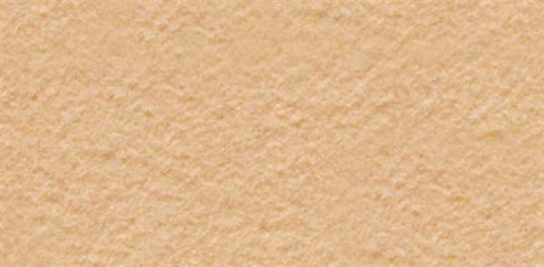 Feutrine - 10 pces, 20 x 30 cm, couleur chair