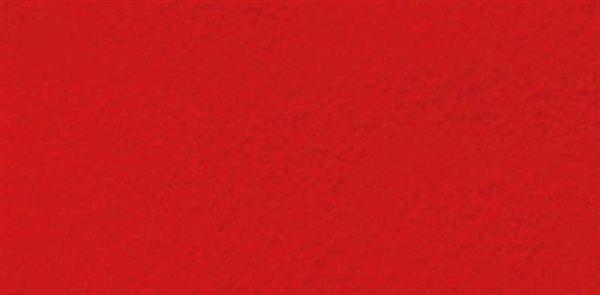 Feutrine - 10 pces, 20 x 30 cm, rouge