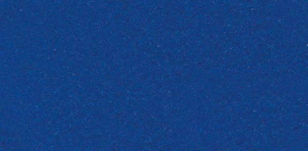 Bastelfilz - 10 Stk., 20 x 30 cm, blau