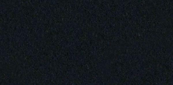 Bastelfilz - 10 Stk., 20 x 30 cm, schwarz