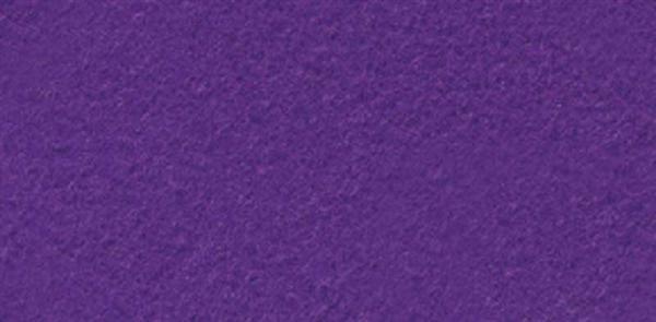 Bastelfilz - 10 Stk., 20 x 30 cm, lila