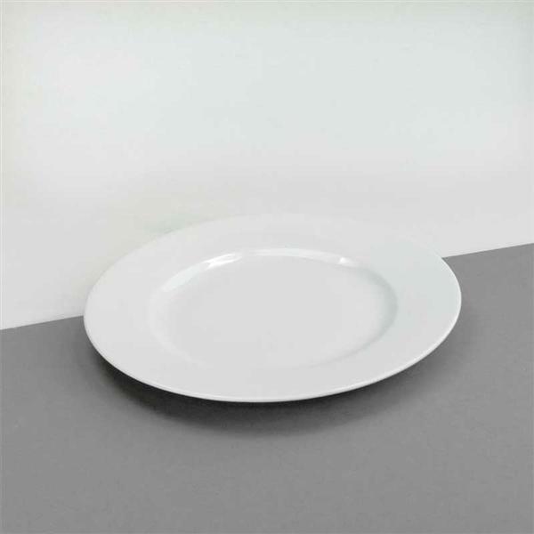 Porzellan - Dessertteller, Ø 19 cm