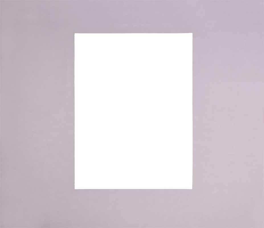 Schilderkarton, 30 x 40 cm