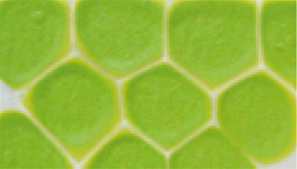 Mozaïekcolour - 30 ml, lichtgroen