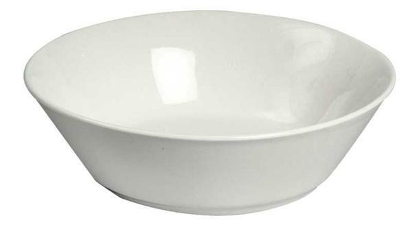 Porzellan - Müslischüssel, Ø 16 cm