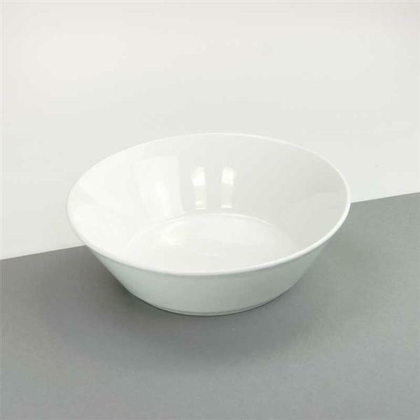 Porseleinen - mueslischaaltje, Ø 16 cm