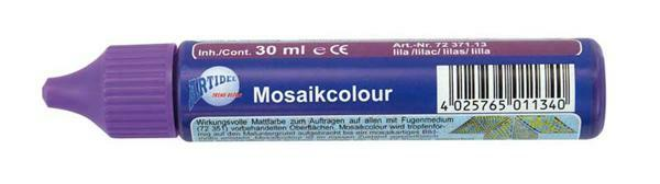 Mosaikcolour - 30 ml, violett