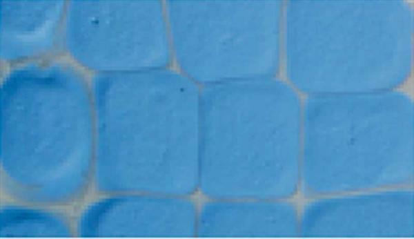 Mosaik Color liquide - 30 ml, bleu clair